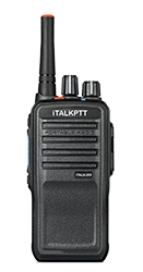 iTALK 200 PTT Portable Radios