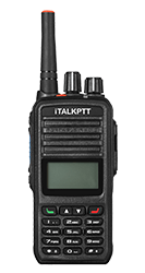iTALK 220 PTT Portable Radios