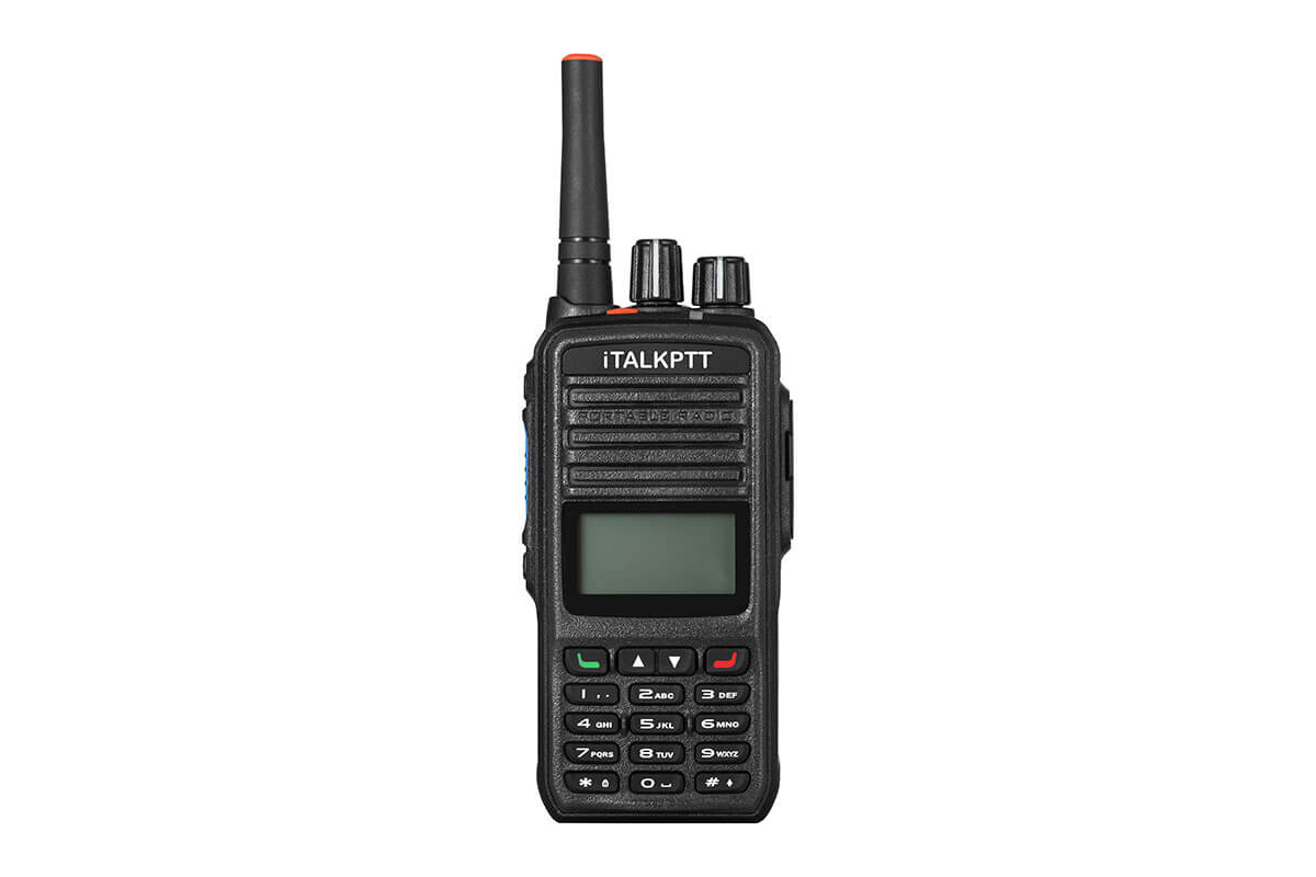 iTALK 220 Two Way Radio Suppliers