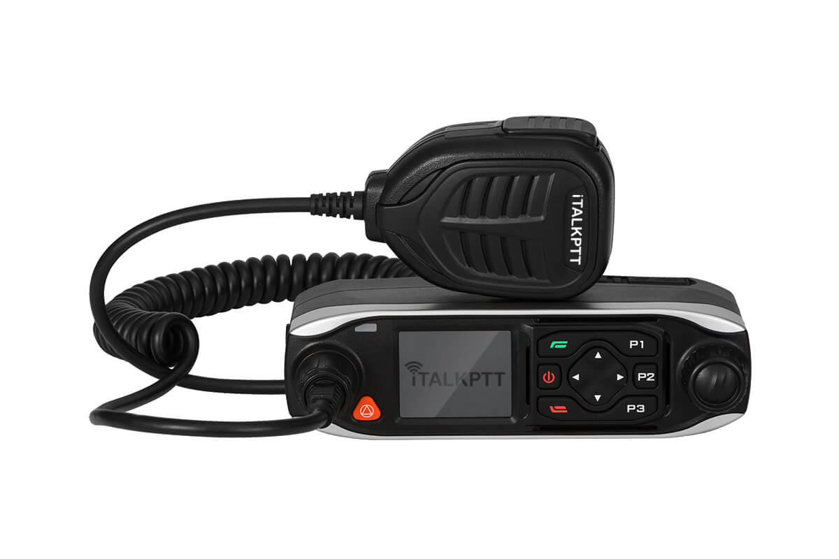 iTALK 450 Two Way Radio Suppliers