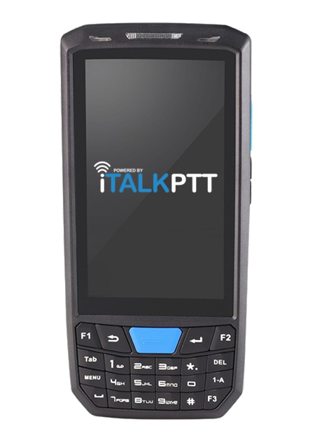 iTALK 9000