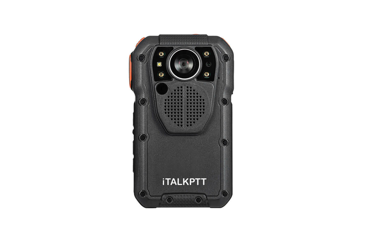 iTALK Body Camera Suppliers